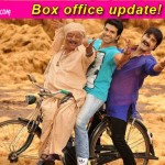 Ram Charan Teja's Govindudu Andarivadele mints Rs 19.9 crore at box office; beats Mahesh Babu's Aagadu!
