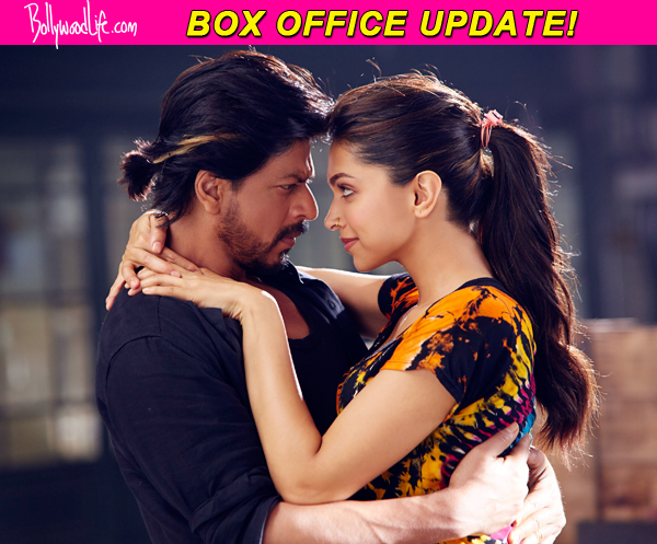 Happy New Year box office collection: Shah Rukh Khan and ...