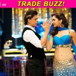 Box office collection: Shah Rukh Khan's Happy New Year gets bumper opening!