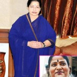 Tamil actress Maya's suicide attempt for Jayalalithaa foiled!