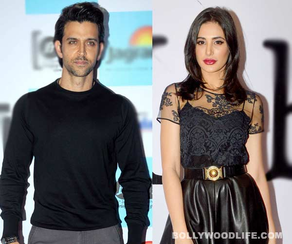 hrithik dating nargis Kangana ranaut and hrithik roshan the latest case of shrouded connections in bollywood is obviously kangana and hrithik's  that they were dating  nargis and.
