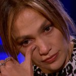 "Jennifer Lopez: ""I've felt abused in one way or another"""