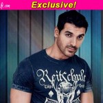 Revealed: The reason why John Abraham was missing from the interviews!