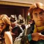 Kill Dil song Nakhriley: Ranveer Singh, Parineeti Chopra and Ali Zafar do a qawwali in cowboy style!
