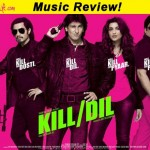 Kill Dil music review: Shankar-Ehsaan-Loy come up with a refreshingly desi album for the Ranveer Singh-Parineeti Chopra starrer!