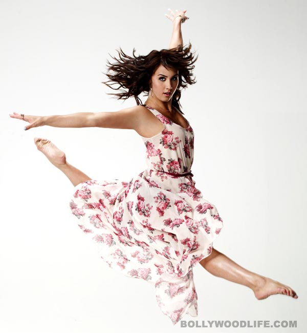 Lauren Gottlieb heads to Las Vegas for Varun Dhawan-Shraddha Kapoor's ABCD 2
