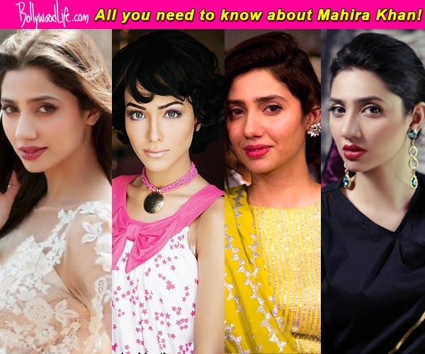 Mahira Khan :-D