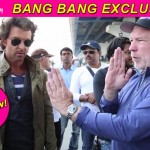 Andy Armstrong: Hrithik Roshan's Bang Bang action is far greater done than Tom Cruise's action in Knight and Day!
