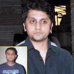 OMG: Mohit Suri gets into a brawl with Vishal Mahadkar!