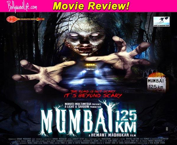 Mumbai 125km movie review: Karanvir Bohra and Veena Malik's horror flick might scar you for life!