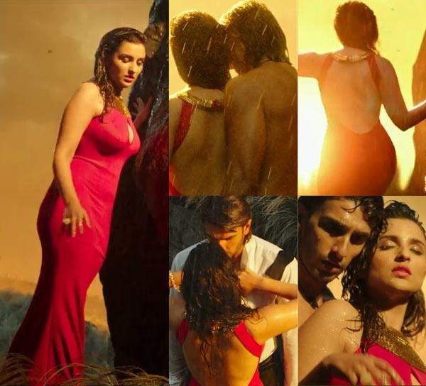 Kill Dil Sajde song: Parineeti Chopra turns bold in her first ever rain song!