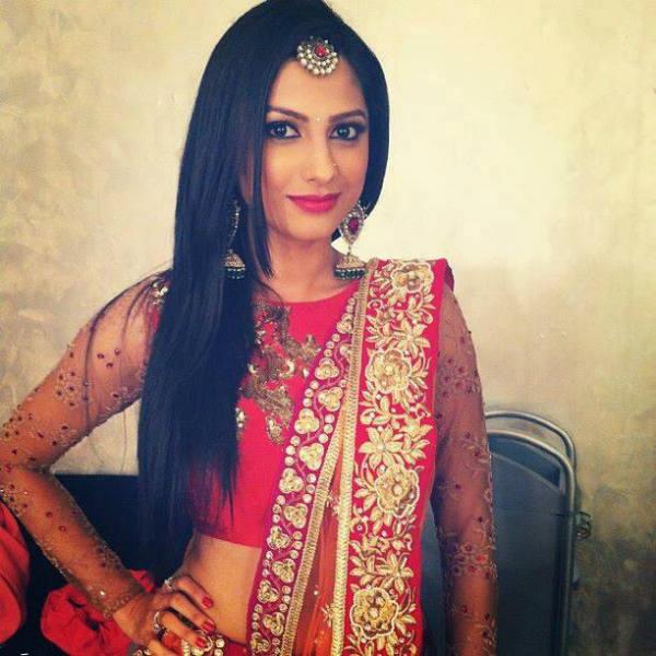 Rucha Hasabnis aka Rashi is engaged - Bollywoodlife.com  Rucha Hasabnis ...