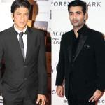 Shah Rukh Khan and Karan Johar remember Kuch Kuch Hota Hai on its 16th Anniversary!