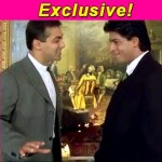 Shah Rukh Khan forgets congratulating Salman Khan on Kuch Kuch Hota Hai 16th Anniversary!