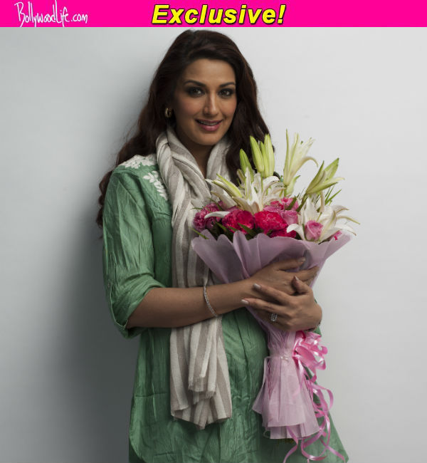 Sonali Bendre: Harsh Chhaya is a fine actor and Apurva Agnihotri is extremely professional!