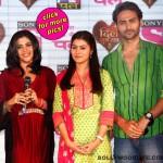 Ekta Kapoor launches new TV show Yeh Dil Sun Raha Hai on Sony Pal!