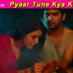 Pyaar Tune Kya Kiya 2: Will Kanika succeed in convincing Chandu to change his life?