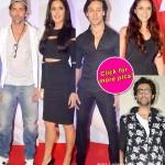 Tiger Shroff, Aditi Rao Hydari and Kunal Kapoor attend the special screening of Hrithik Roshan-Katrina Kaif starrer Bang Bang – View pics!