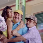 The Shaukeens song Aashiq Mizaaj: Lisa Haydon hangs out with our three heroes in this peppy number – Watch video!