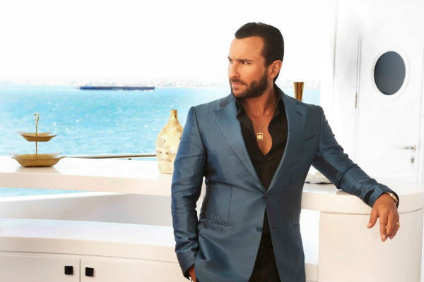 Saif Ali Khan I Feel I Lost Touch With Myself In Recent Times And I