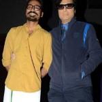 Karthik Muthuraman: I postponed my plans to direct for Anegan!