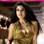 Birthday Special:  5 hottest songs of Nayanthara that prove she is the queen of glamour!