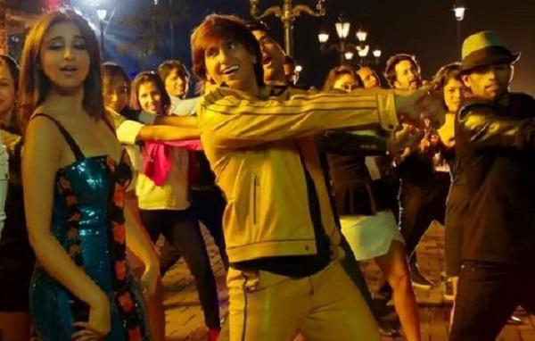 Parineeti Chopra: Ranveer Singh is shameless!
