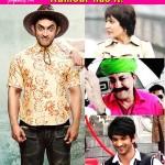 Aamir Khan edits Sushant Singh Rajput, Anushka Sharma and Sanjay Dutt's roles in PK?