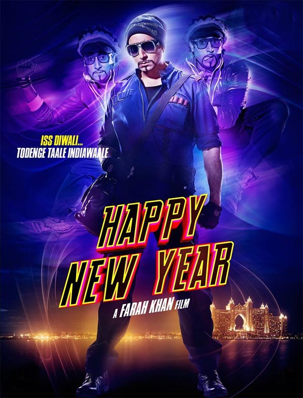 After Bollywood, even Hollywood praises Abhishek Bachchan's Happy New Year performance!