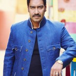 Revealed! Ajay Devgn dons three different looks, not triple role in Action Jackson