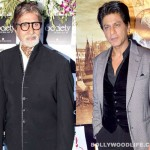 Amitabh Bachchan and Shah Rukh Khan to attend the inaugural ceremony of Kolkata International Film Festival