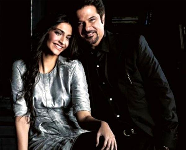 Anil Kapoor - Sonam