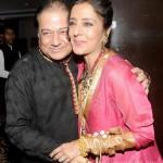 Medha Jalota, Anup Jalota's wife passes away at 59