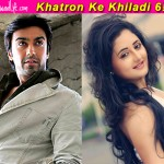 Khatron Ke Khiladi 6: Rashami Desai and Ashish Chowdhry approached for the action reality show