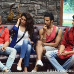Bigg Boss 8: Friendships are tested as Upen, Sonali, Ali, Renee and Praneet bear the brunt on Day 64!