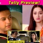 Ek Hasina Thi: Shaurya shoots Dayal, will Durga succeed in saving him?