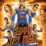 Happy New Year box office collection: Shah Rukh Khan-Deepika Padukone starrer all set to enter the Rs 200 crore club!