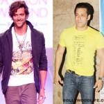 Is Hrithik Roshan stealing Salman Khan's bachelor 'tag'?
