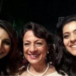 Kajol's mother Tanuja hospitalised!