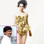 Is Ungli director Rensil D'Silva miffed with Kangana Ranaut?