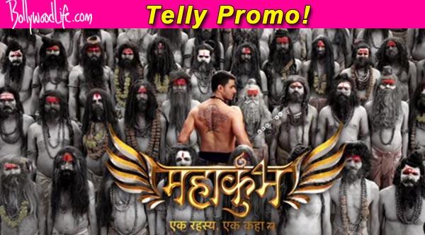 Mahakumbh promo: Gautam Rode's fantasy fiction show creates curiosity