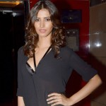Action Jackson actress Manasvi Mamgai was intimidated on the sets of the film!