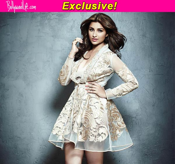 Parineeti Chopra: I need people to stop saying that I dress badly!