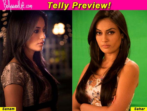 Qubool Hai: Will Sanam and Seher get together to avenge the murder of their parents?