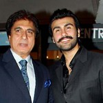 Is Raj Babbar inspired by his son Arya Babbar?