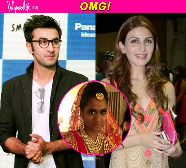 Ranbir Kapoor S Sister Riddhima Invited To Arpita Khan Wedding