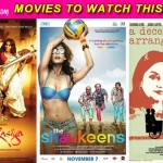 Movies To Watch This Week: Rang Rasiya, The Shaukeens and A Decent Arrangement!