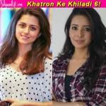 Khatron Ke Khiladi 6: Asha Negi and Ridhi Dogra approached for the reality show