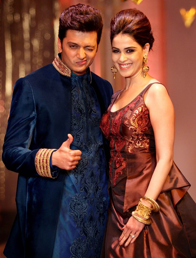 Ritesh Deshmukh And Genelia Movie | www.imgkid.com - The ...