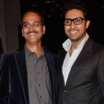 Abhishek Bachchan and Rohan Sippy bond with each other over fatherhood experiences!